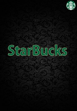 Starbucks katalog ( Platnost vyprší dnes )