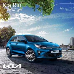 Auto, Moto a Náhradní Díly akce v KIA katalogu ( Před více než měsícem )