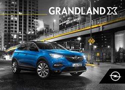 Opel katalog ( Před více než měsícem )