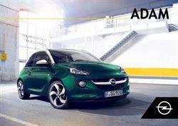 Opel katalog ( Vypršelo )