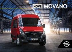 Opel akce v Opel katalogu ( Před více než měsícem)