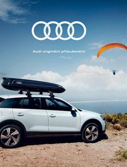 Auto, Moto a Náhradní Díly akce v Audi katalogu v Praha ( Před více než měsícem )