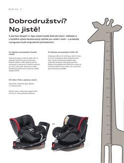 Dětská autosedačka nabídky v Praze