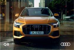 Auto, Moto a Náhradní Díly akce v Audi katalogu ( Zveřejněno dnes)