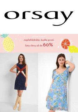 Orsay akce v Orsay katalogu ( Zbývá 7 dní)