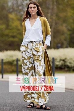 Oblečení, Obuv a Doplňky akce v Esprit katalogu ( Zbývá 28 dní)