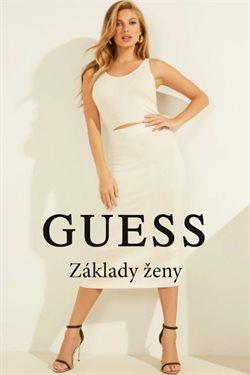 Guess katalog ( Zbývá 2 dní )