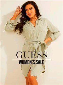 Oblečení, Obuv a Doplňky akce v Guess katalogu ( Zbývá 27 dní)