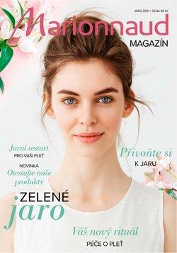 Marionnaud katalog v Praha ( Vypršelo )