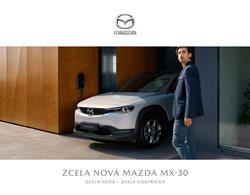 Mazda akce v Mazda katalogu ( Před více než měsícem)