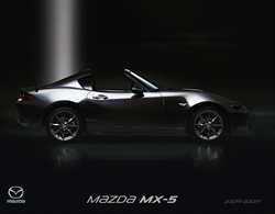 Auto, Moto a Náhradní Díly akce v Mazda katalogu ( Před více než měsícem )