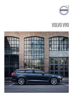 Volvo katalog v Jihlava ( Vypršelo )