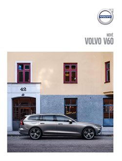 Volvo katalog ( Vypršelo )