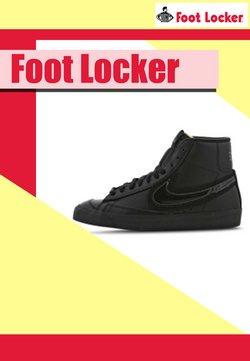 Foot Locker katalog ( Vypršelo )