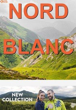 Nordblanc katalog ( Před 2 dny )