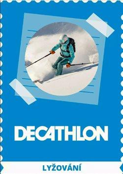 Decathlon katalog ( Vypršelo )