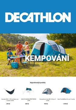 Decathlon katalog ( Zbývá 6 dní)