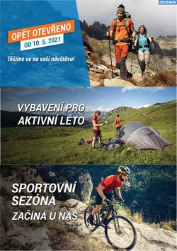 Decathlon akce v Decathlon katalogu ( Zbývá 4 dní)
