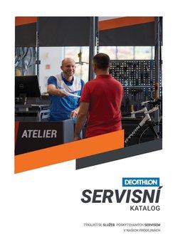 Sport akce v Decathlon katalogu ( Zbývá 11 dní)