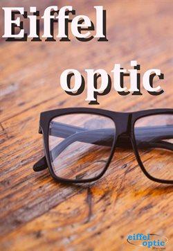 Eiffel Optic katalog ( Vypršelo )