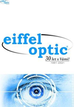Eiffel Optic katalog v Praha ( Vypršelo )