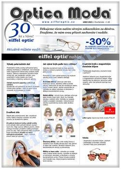 Zdraví a Kosmetika akce v Eiffel Optic katalogu ( Zbývá 6 dní)