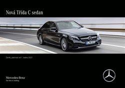 Auto, Moto a Náhradní Díly akce v Mercedes Benz katalogu ( Před více než měsícem )