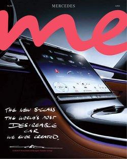 Auto, Moto a Náhradní Díly akce v Mercedes Benz katalogu ( Zbývá 6 dní)