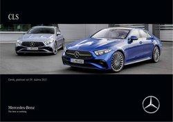 Auto, Moto a Náhradní Díly akce v Mercedes Benz katalogu ( Zbývá 4 dní)
