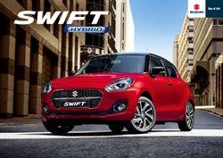 Suzuki katalog ( Před více než měsícem )