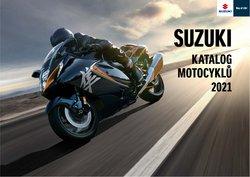 Auto, Moto a Náhradní Díly akce v Suzuki katalogu ( Před více než měsícem)