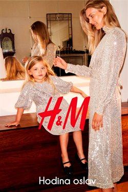 H&M katalog ( Vypršelo )