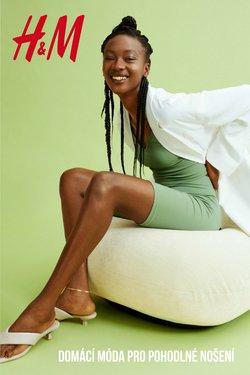 Oblečení, Obuv a Doplňky akce v H&M katalogu ( Zbývá 23 dní)