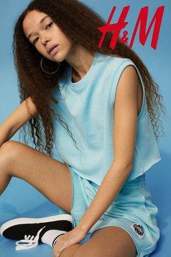 Oblečení, Obuv a Doplňky akce v H&M katalogu ( Před více než měsícem)