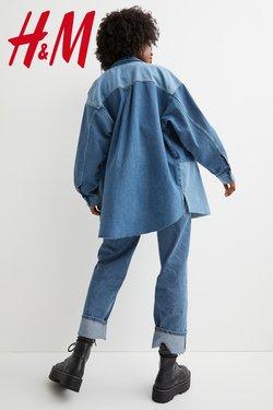 Oblečení, Obuv a Doplňky akce v H&M katalogu ( Zveřejněno včera)