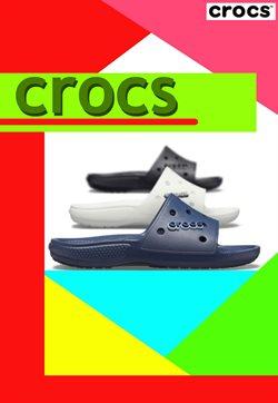 Crocs katalog ( Vypršelo )