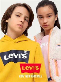 Levi's akce v Levi's katalogu ( Před více než měsícem)
