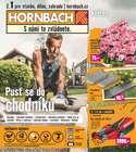Hornbach katalog ( Zveřejněno včera )