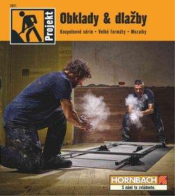 Bydlení a Nábytek akce v Hornbach katalogu ( Zbývá 3 dní)