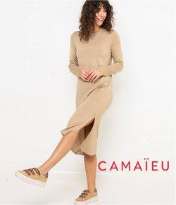 Camaieu katalog ( Platnost vyprší dnes )