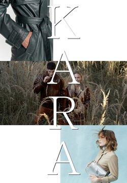 Oblečení, Obuv a Doplňky akce v Kara katalogu ( Zbývá 8 dní )
