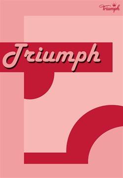 Triumph katalog ( Vypršelo )