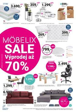 Möbelix katalog v Praha ( Vypršelo )