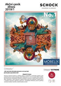 Möbelix katalog v Praha ( Před více než měsícem )