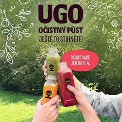 UGO katalog ( Zbývá 4 dní )