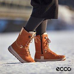ECCO katalog ( Zbývá 13 dní )