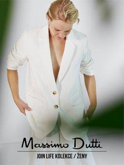 Oblečení, Obuv a Doplňky akce v Massimo Dutti katalogu ( Před 3 dny )