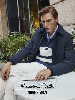 Oblečení, Obuv a Doplňky akce v Massimo Dutti katalogu ( Zveřejněno dnes)