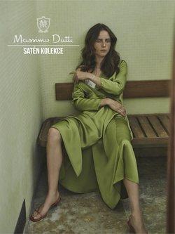 Massimo Dutti akce v Massimo Dutti katalogu ( Zbývá 15 dní)
