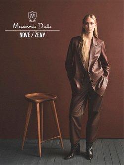 Massimo Dutti akce v Massimo Dutti katalogu ( Před více než měsícem)